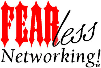 Fearless Networking